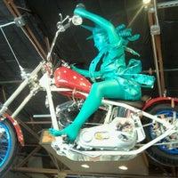 Photo taken at Freebirds World Burrito by Jason H. on 10/2/2011