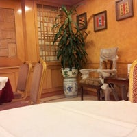 Photo taken at Restaurant Casa China by Migue P. on 6/22/2012