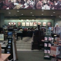 Photo taken at Barnes & Noble by James O. on 9/13/2011