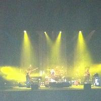 Photo taken at Teatro delle Celebrazioni by Federico Z. on 5/11/2012