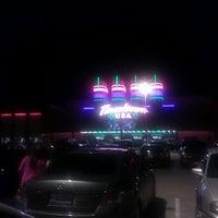 Photo taken at Cinemark Tinseltown 16 by Damon J. on 11/26/2011