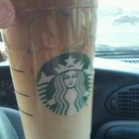 Photo taken at Starbucks by Tim L. on 12/24/2011
