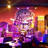 Photo taken at Buddy Guy's Legends by Craig V. on 1/26/2012