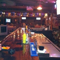 Photo taken at Cave Creek Smokehouse & Pour House Patio by Patty S. on 7/12/2011