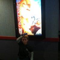 Photo taken at Regal Cinemas Augusta 10 by Corey B. on 9/24/2011