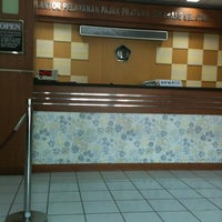 Photo taken at Kantor Pelayanan Pajak Pratama Cikarang Selatan by Reva on 8/3/2012