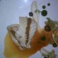 Photo taken at Seasonal Restaurant & Weinbar by Jonathan S. on 9/10/2011