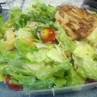 Photo taken at Hartford Hospital Cafeteria by Robert G. on 5/23/2011