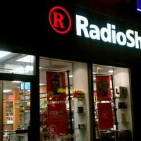 Photo taken at RadioShack by Marc E. on 11/11/2011