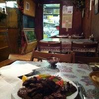 Photo taken at Bolu Kebab by Jake T. on 12/5/2011