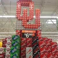 Photo taken at Walmart Supercenter by Dylan Y. on 8/25/2012