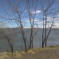 Photo taken at Cherry Creek State Park by Don C. on 4/1/2012