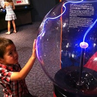 Photo taken at Scitech by Stu on 1/2/2011
