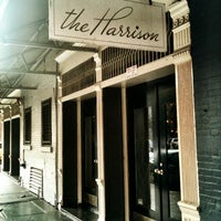 Photo taken at The Harrison by Robert D. on 8/8/2012