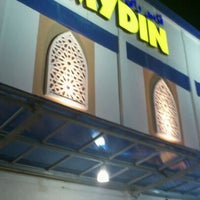Photo taken at Mydin Mall by Shamsiemon M. on 5/15/2012