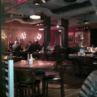 Photo taken at The Chicago Rib Shack by Yves W. on 11/2/2011