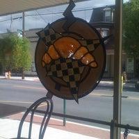 Photo taken at Dingeldein Bakery by Jason B. on 4/30/2011