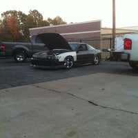 Photo taken at Because Racecar by Will S. on 11/17/2011