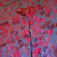Photo taken at Yogo Kiss by Leah S. on 4/16/2012