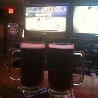 Photo taken at Clancy's Sports Bar by Ingi M. on 6/3/2012