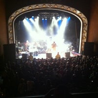 Photo taken at The Opera House by Amanda C. on 4/6/2012