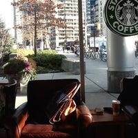 Photo taken at Starbucks by Georgina B. on 1/5/2012