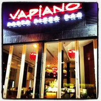 Photo taken at Vapiano by Nikelii B. on 5/11/2012