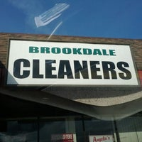 Photo taken at Brookdale Dry Cleaners Inc by Glenn H. on 3/5/2012