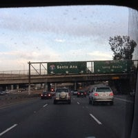 Photo taken at Interstate 5 (Golden State Freeway) by Daniel L. on 3/11/2012