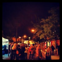 Photo taken at Ray at Night by Joe C. on 3/11/2012