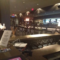 Photo taken at IPic Theaters South Barrington by Shannon S. on 8/9/2012