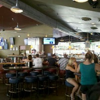 Photo taken at Silver Peak Grill & Taproom by Cheryl H. on 6/17/2012