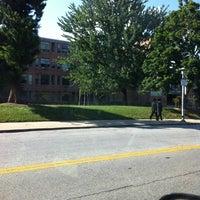 Photo taken at Northwestern High School by George S. on 6/23/2012