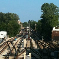 Photo taken at CTA - Howard by Kenneth I. on 7/25/2012