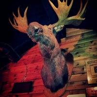 Photo taken at Texas Roadhouse by Chris R. on 4/16/2012