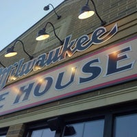 Photo taken at Milwaukee Ale House by Tom S. on 6/30/2012