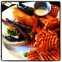 Photo taken at Crave Kitchen & Bar by Dawson H. on 9/6/2012
