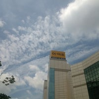 Photo taken at emart by TaeYong K. on 8/13/2012
