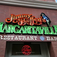 Photo taken at Margaritaville by Yifei L. on 5/17/2012