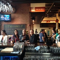 Photo taken at 89 Fish & Grill by Mike M. on 9/5/2012