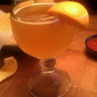 Photo taken at On The Border Mexican Grill & Cantina by Ashley Z. on 3/28/2012