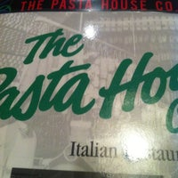 Photo taken at Pasta House by Clifton G. on 3/7/2012