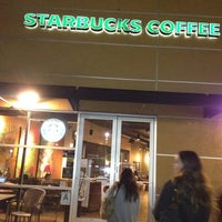Photo taken at Starbucks by Jovani Carlo G. on 3/27/2012