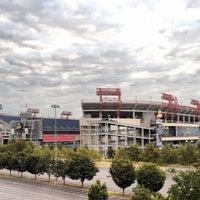 Photo taken at Nissan Stadium by Jase H. on 9/12/2012