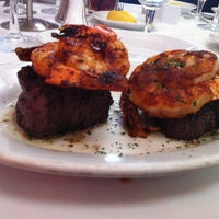 Photo taken at Ruth's Chris Steak House by Droo C. on 6/24/2012