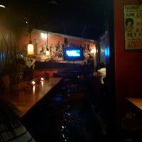 Photo taken at Bar Sin Nombre by Ingrid V. on 2/25/2012