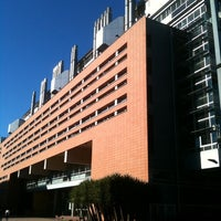 Photo taken at Red Centre by ian on 5/22/2012
