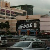 Photo taken at 1 Utama Shopping Centre (Old Wing) by zuhairi s. on 6/9/2012