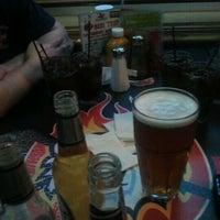 Photo taken at Jimmy's Food & Drink by Zach B. on 3/30/2012