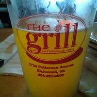 Photo taken at The Grill at Patterson & Libbie by Kyle W. on 7/15/2012